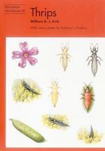 Thrips (Naturalists' Handbook, nr. 25)