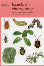 Insects on cherry trees (Naturalists' Handbook, nr. 27)