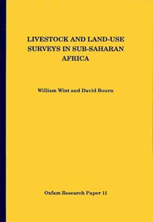 Livestock and Land-use Surveys in Sub-Saharan Africa