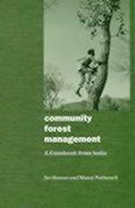 Community Forest Management (Oxfam Development Casebooks)