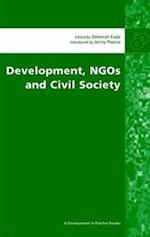 Development, NGOs and Civil Society