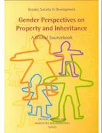 Gender Perspectives on Property and Inheritance (Gender, Society and Development)