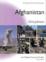 Afghanistan af Chris Johnson