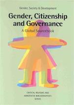 Gender, Citizenship and Governance (Gender, Society and Development, nr. 7)