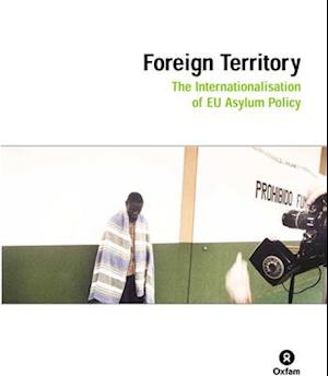 Foreign Territory