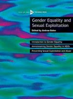 Gender Equality and Sexual Exploitation