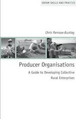 Producer Organisations (Oxfam Skills and Practice)