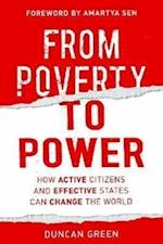 From Poverty to Power af Duncan Green