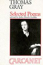 Selected Poems af John Heath stubbs, Thomas Gray