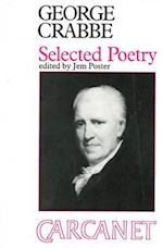 Selected Poetry af George Crabbe, Jean Poster