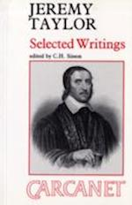 Selected Writings af Jeremy Taylor