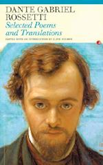 Selected Poems and Translations af Dante Gabriel Rossetti, D. G. Rossetti