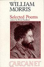 Selected Poems af Peter Faulkner, William Morris