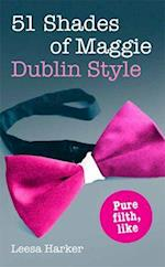 51 Shades of Maggie, Dublin Style (The Maggie Muff Trilogy)
