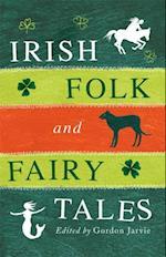 Irish Folk and Fairy Tales