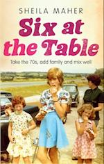 Six at the Table