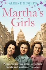 Martha's Girls (Marthas Girls, nr. 1)