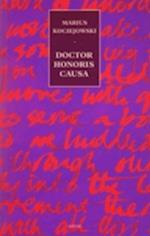 Doctor Honoris Causa af Marius Kociejowski