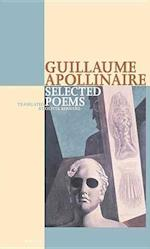 Selected Poems af Guillaume Apollinaire, Oliver Bernard