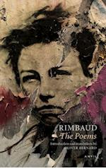 Arthur Rimbaud: The Poems af Oliver Bernard, Arthur Rimbaud
