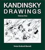 Kandinsky's Drawings af Vivian Endicott Barnett