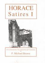 Satires (Classical Texts)