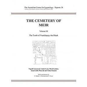 The Cemetery of Meir III