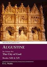 Augustine (Aris Phillips Classical Texts Paperback)