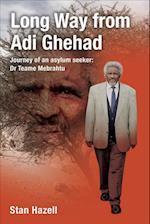 Long Way from Adi Ghehad