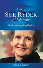 Lady Sue Ryder of Warsaw