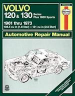 Volvo 120 and 130 Series and 1800 Sports, 1961-1973 (Haynes Manuals)