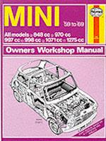 Haynes Mini Owners Workshop Manual, No. 527 (Owners Workshop Manual)