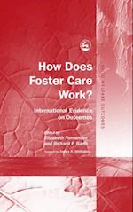 How Does Foster Care Work? (Child Welfare Outcomes)