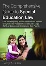 Comprehensive Guide to Special Education Law