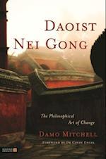 Daoist Nei Gong af Damo Mitchell