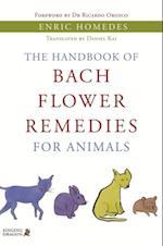 Handbook of Bach Flower Remedies for Animals