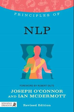 Principles of NLP af Joseph O'Connor
