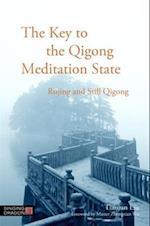 Key to the Qigong Meditation State