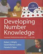 Developing Number Knowledge (Math Recovery)