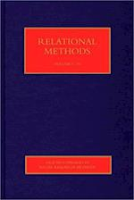 Relational Methods (Sage Benchmarks in Social Research Methods)