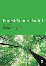 Forest School for All af Sara Knight