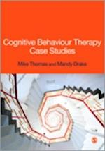 Cognitive Behaviour Therapy Case Studies af Mike Thomas, Mandy Drake