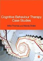 Cognitive Behaviour Therapy Case Studies af Mandy Drake, Mike Thomas