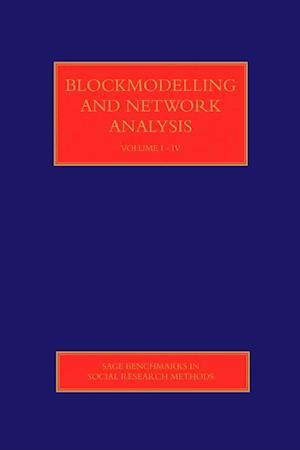 Blockmodelling and Network Analysis