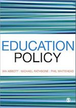Education Policy af Ian Abbott