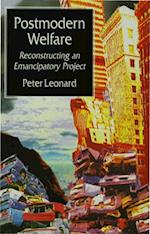 Postmodern Welfare af Peter Leonard