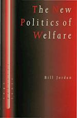 New Politics of Welfare (Sage Politics Texts Series)