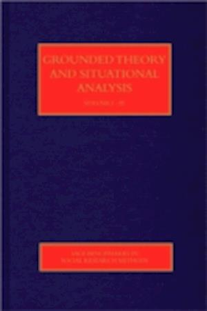 Grounded Theory and Situational Analysis