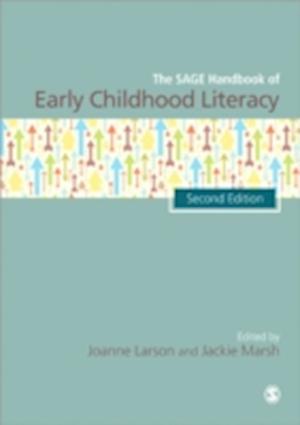 The SAGE Handbook of Early Childhood Literacy