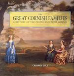 The Great Cornish Families